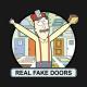 Real Fake Doors