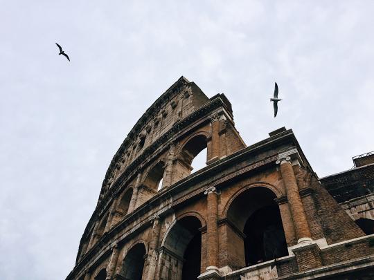 Italia |day 1