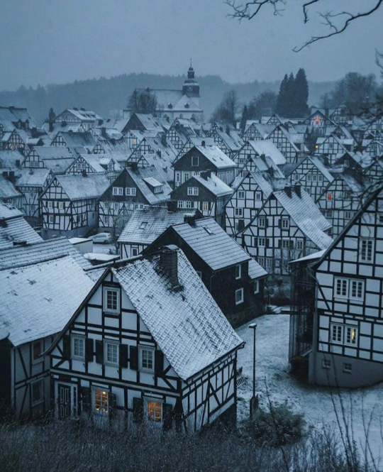 Cozy Place In Germany
