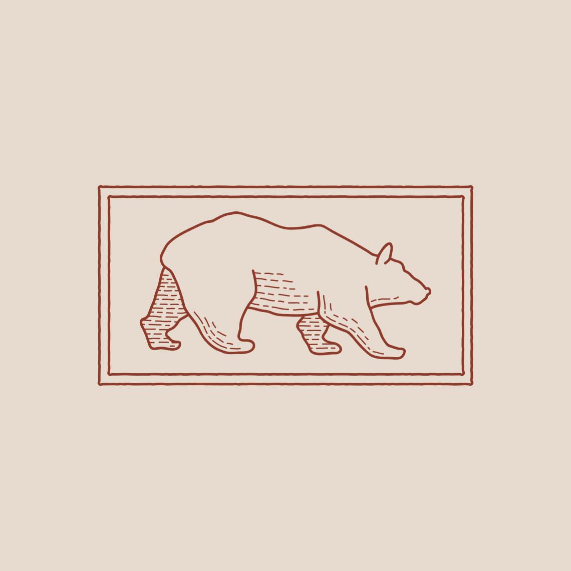 Bear With Me.