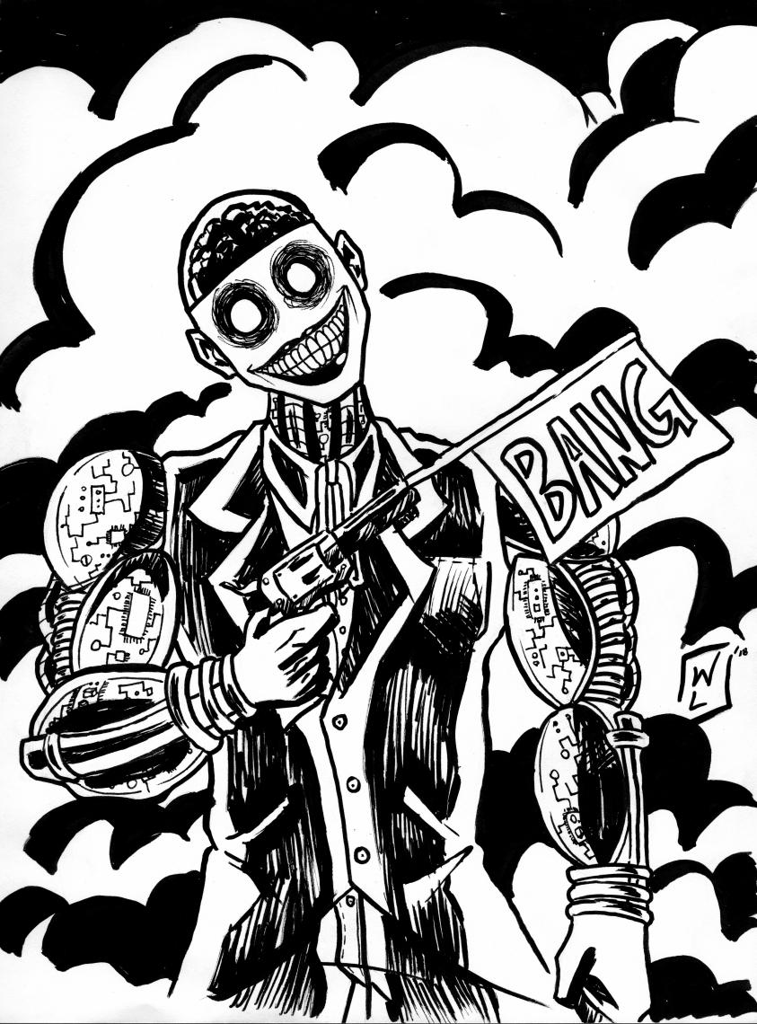 Joker Bot