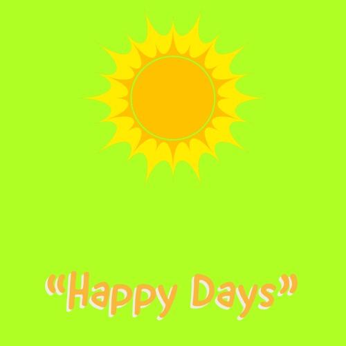 "Lil Yachty x Kyle Type Beat ""Happy Days"" by JR_Beatz"