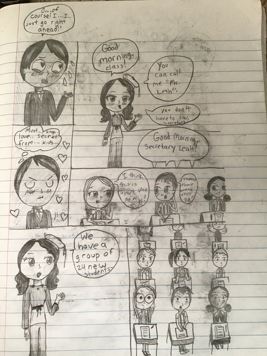Beanie Baby comic part 17