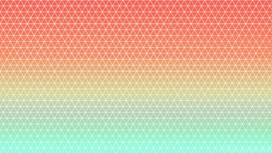 Triangle aesthetic wallpaper