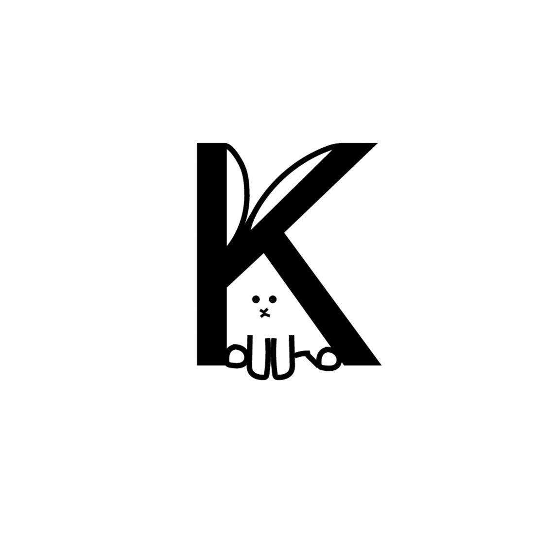 Katie Caloway Art Logo