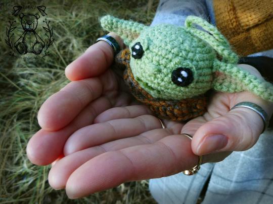.:Baby Yoda:.